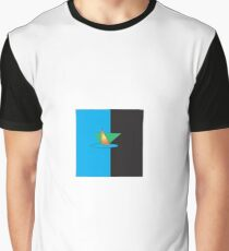 bostlogodesign Graphic T-Shirt
