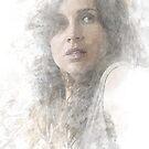 The L Word - Helena Peabody/Rachel Shelley by Tarnee