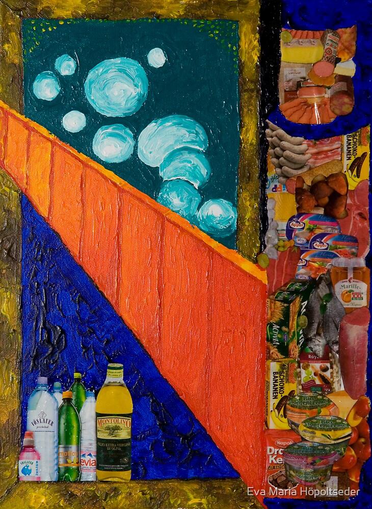 Rue de la Mampf by Eva Maria Höpoltseder