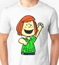 PEPPERMINT PATTY Unisex T-Shirt