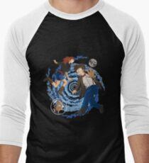 Dr Who Doctorama Returns T-Shirt