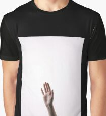 Are you saying hello? Graphic T-Shirt