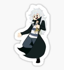 Yami Bakura Sticker Sticker