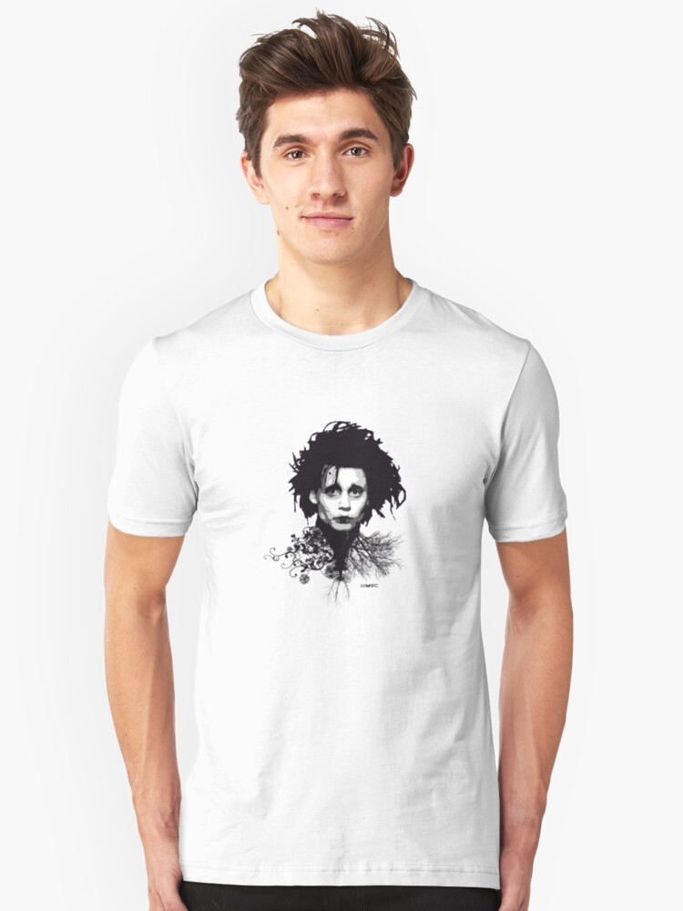 Coming Of Age Unisex T-Shirt Front