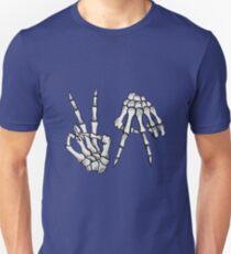 VA Rep Skeleton  Unisex T-Shirt
