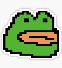 Pepe? Sticker
