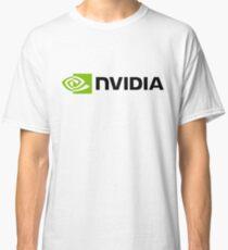 NVIDIA Classic T-Shirt