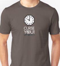 CURSE YOU! POLISH MOON! WIS-KID Unisex T-Shirt
