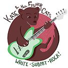 Kate and the Fisher Cats by Louisa Lawler