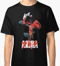 Akira Kaneda Bike Classic T-Shirt