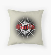 Guild Throw Pillow