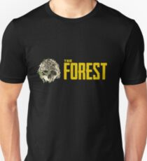The Forest-game Unisex T-Shirt