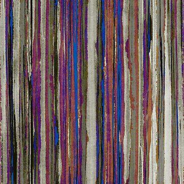 Funny Stripes by StoyanMarinov