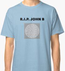 RIP John B - Labyrinth  Classic T-Shirt