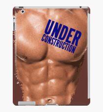 Workout iPad Case/Skin