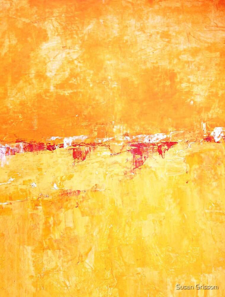 Sunset No 21 by Susan Grissom