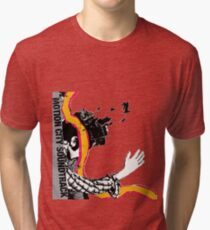 motion city soundtrack - commit this to memory  Tri-blend T-Shirt