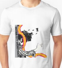 motion city soundtrack - commit this to memory  Unisex T-Shirt