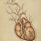 Tree of Life by buko