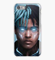 XXXTENTACION / Glow iPhone Case/Skin