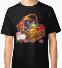 Easter Basket Classic T-Shirt
