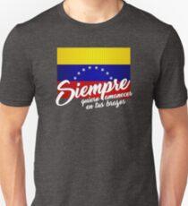 VENEZUELA - VINOTINTO - PRIDE T-Shirt