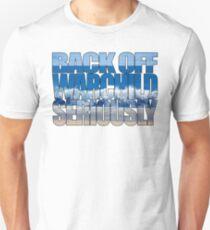 Point Break Reboot Original  Unisex T-Shirt