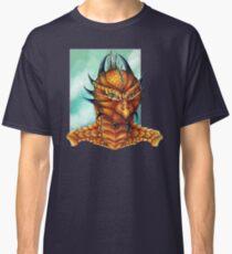 Dragonfolk Classic T-Shirt