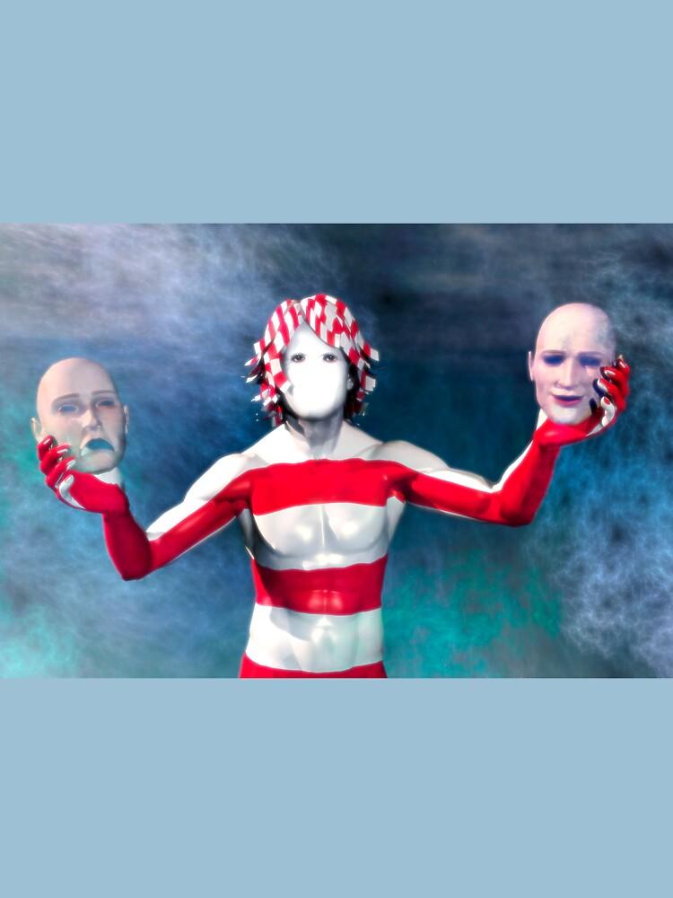 Masks by fotokatt