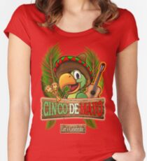 Cinco De Mayo - Mexican Celebration Shirts Women's Fitted Scoop T-Shirt