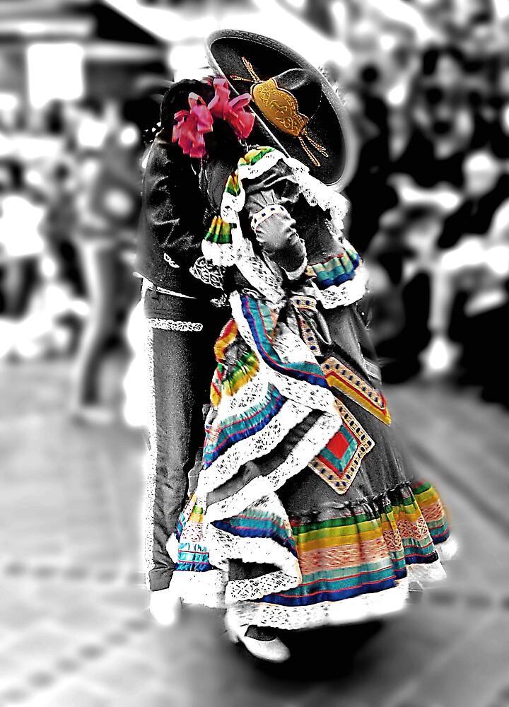 Passion by Daniela Reynoso Orozco