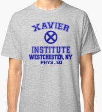 Xavier Institute - X-men Classic T-Shirt