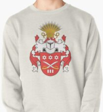 Arponen Coat of Arms Pullover