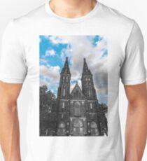 Vysehrad, Prague, Czech Republic T-Shirt