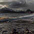 Elgol Beach by jakeof
