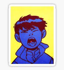 Kaneda Sticker