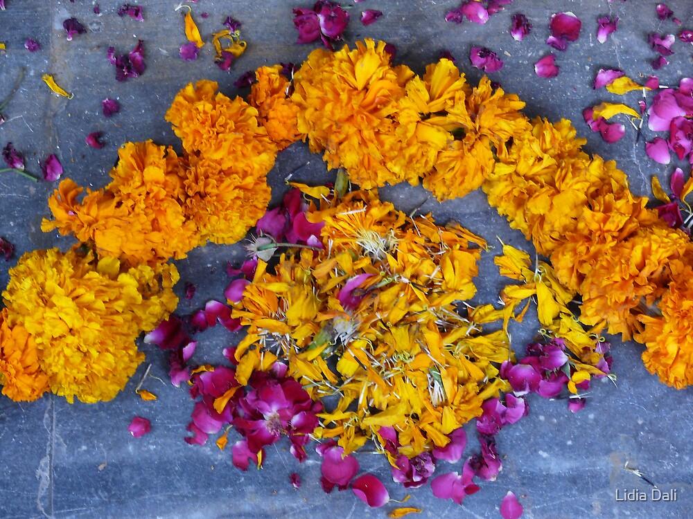 Diwali Decoration by Lidiya