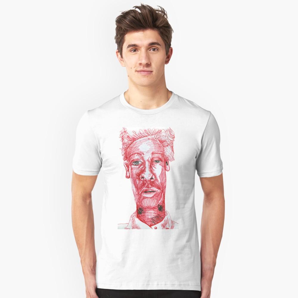 Psst... Psst... Unisex T-Shirt Front