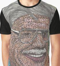 Gordon Bok Graphic T-Shirt