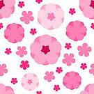 Sakura Cherry Blossom by pda1986
