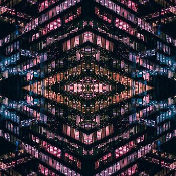 Building Pattern by chetanjawale98