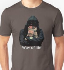 Way of life T-Shirt