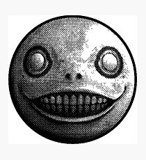 Weathered Emil Nier Automata Photographic Print