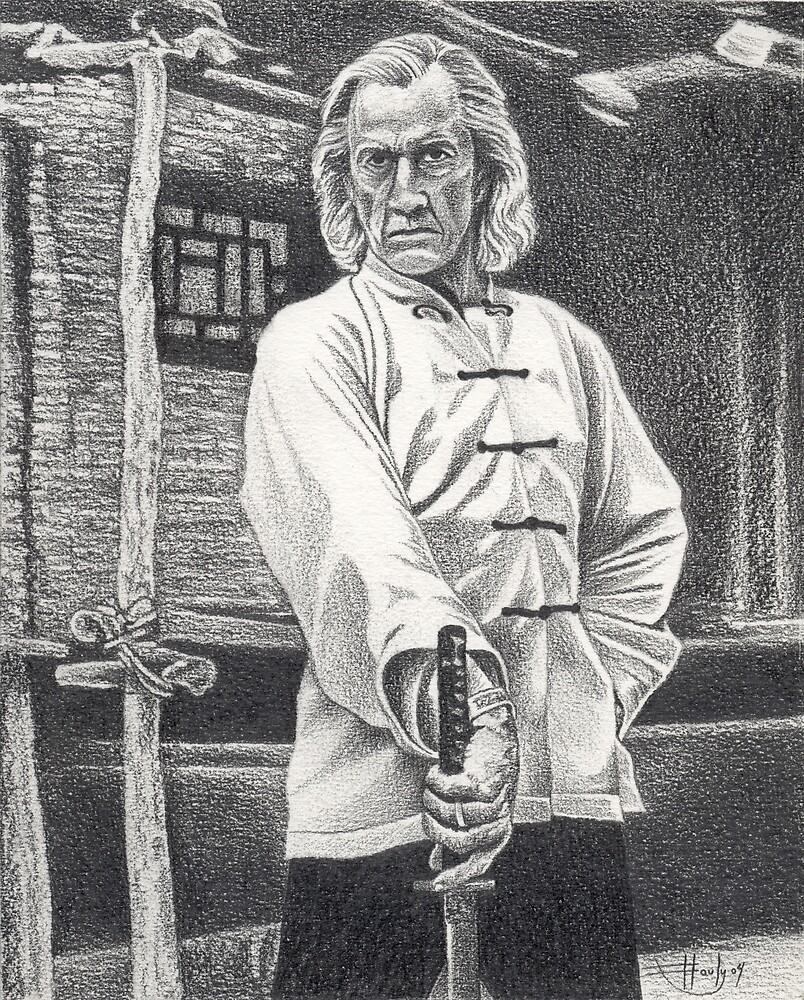 Bill by John Houle