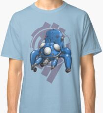 Ghost In The Shell - Tachicoma Classic T-Shirt