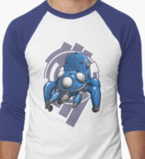 Ghost In The Shell - Tachicoma Men's Baseball ¾ T-Shirt