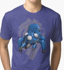 Ghost In The Shell - Tachicoma Tri-blend T-Shirt