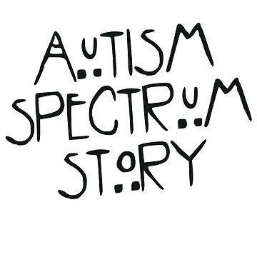 Autism Spectrum Story by Flifo20