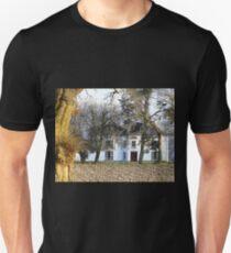 The White Manor House..........................Ireland T-Shirt