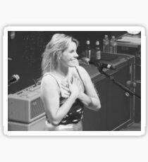 Grace Potter in Concert Sticker